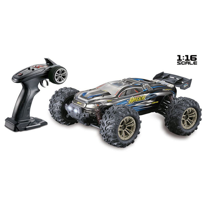 Xinlehong 9136 1/16 2.4G Brushed 4WD Remote Control RC Car