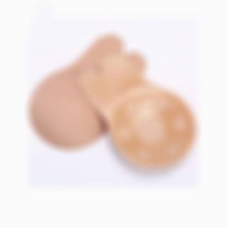 Kisslay Breast Lift Up Invisible Silicone Bra Tape