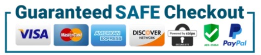 Image result for guaranteed safe checkout
