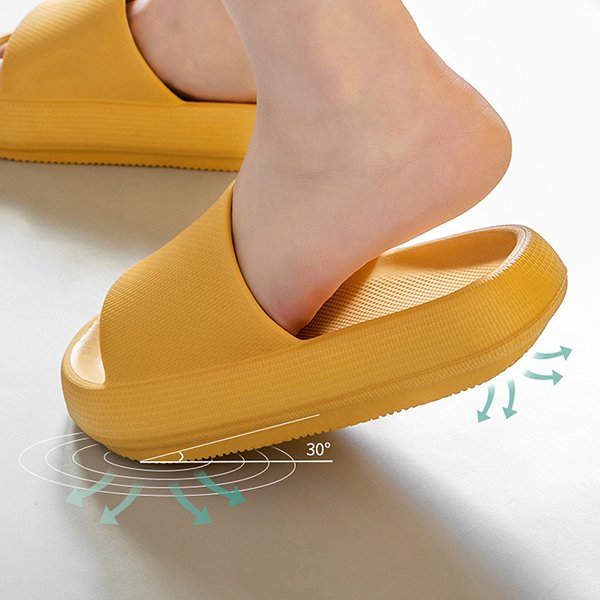 Clothing - Super Soft Home Slippers. 2020 technology