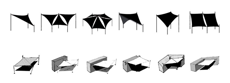 UV Protection Canopy- Free Worldwide Shipping
